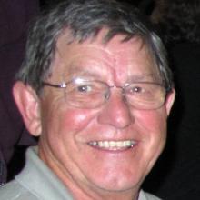 Vincent James Peterson