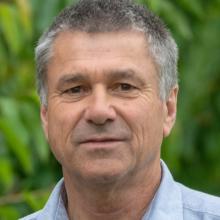 Ross Kirk