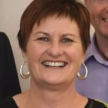 Shelley Wilde.