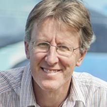 Prof James Higham