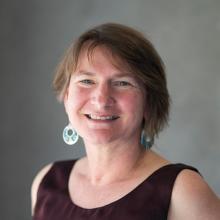 Otago Polytechnic nursing lecturer Josie Crawley