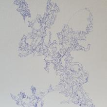 Untitled, 2020, by Motoko Kikkawa.