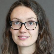 Alicia Rosevear