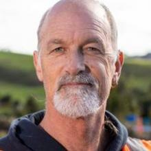 Rick Thorpe is innovation manager at Xtreme Zero Waste, in the Waikato.