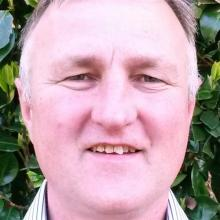 Richard Dawson.