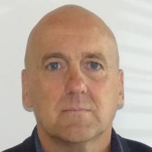 Tim Cadogan