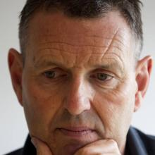 Phil Holden. Photo: File
