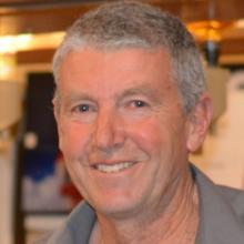 Graham Sinnamon