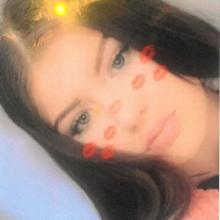 Hayley has been reported missing from her Kaikorai home. Photo: NZ Police