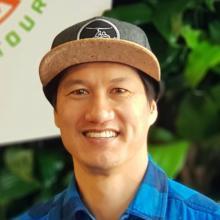 Trent Yeo