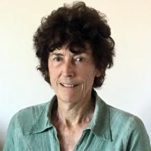 Prof Carole McArthur