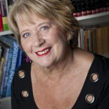 Felicity Price. Photo: Supplied