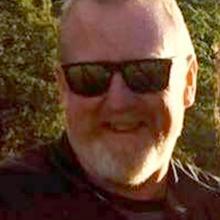 Mike Pearson.