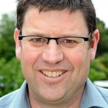 Ian Hadland