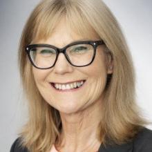 Anne Galloway.
