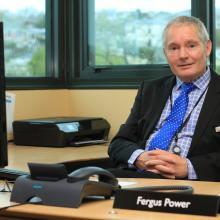 Fergus Power