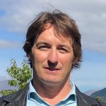 NZSki chief executive Paul Anderson. Photo: Supplied