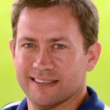 Cory Brown.