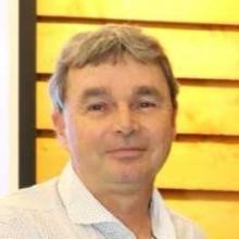 Mark Rykers.