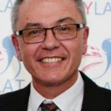 Anthony Rimell.