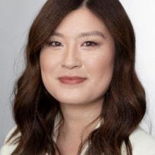 Catherine Chu.
