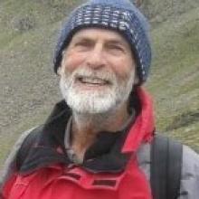 Paul Cragg.