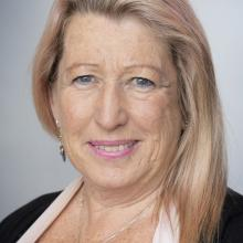 Pauline Cotter.