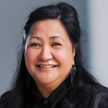 Donna Matahaere-Atariki