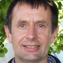 Garry Nixon