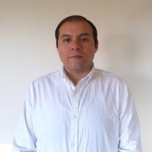 Dr Antonio Herrera Martin. Photo: UC