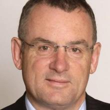Trevor Mallard