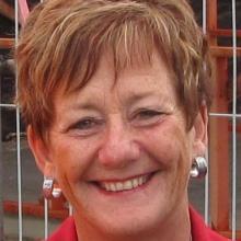Wendy Bamford