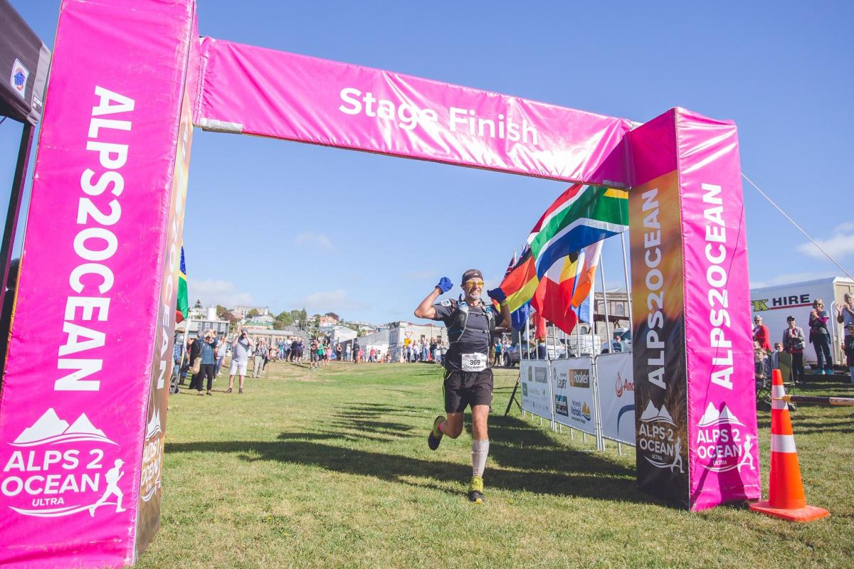 Southern ultra race set for swansong