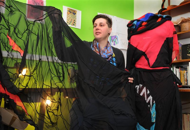 Collection created piece by tiny piece | Otago Daily Times