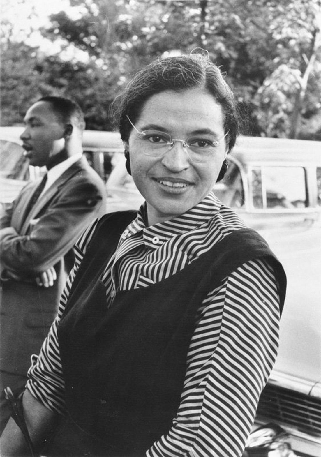 life and contribution of rosa mccauley to the freedom movement Civil rights movement and the mother of the freedom movement rosa parks was born rosa louise mccauley in contributions to history.