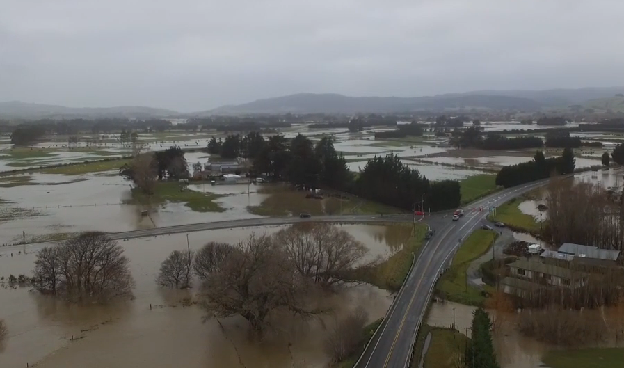 Clutha River being monitored