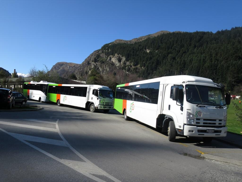 Stay of execution for some queenstown school buses otago daily stay of execution for some queenstown school buses otago daily times online news falaconquin