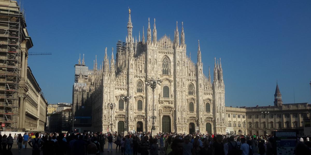 Magnificent Milan
