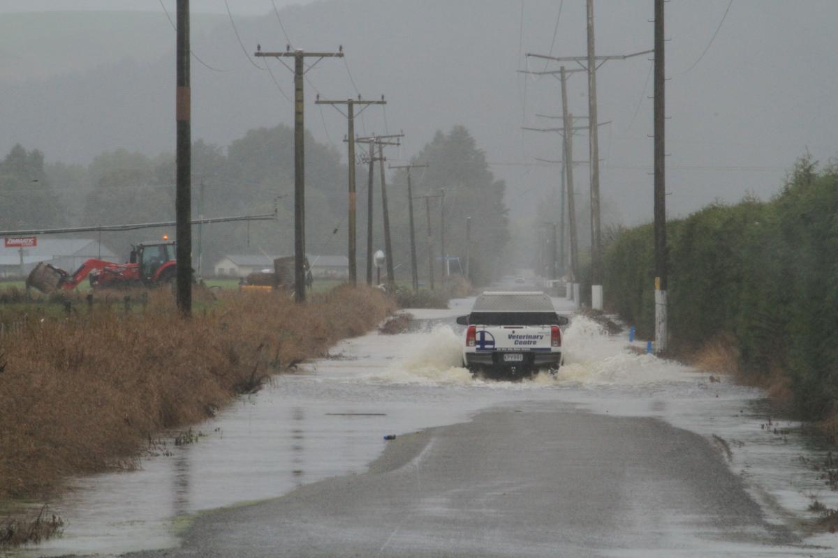 Otago rain warnings extended