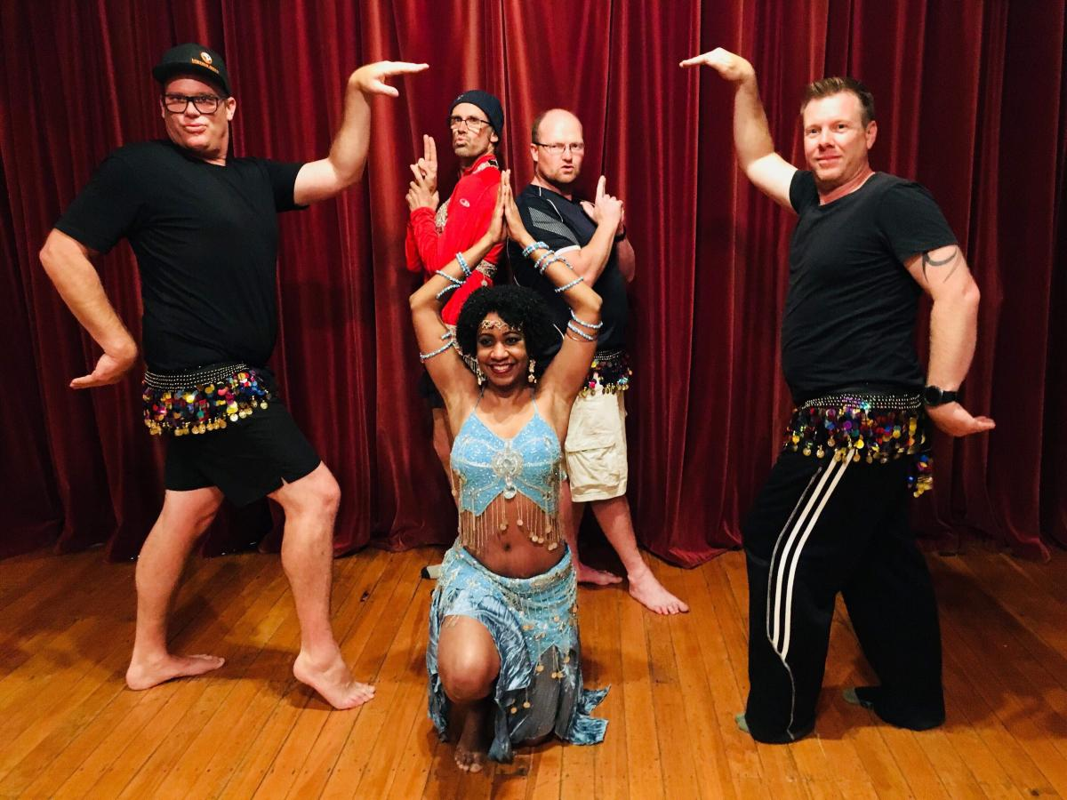 New events on show at Autumn Festival