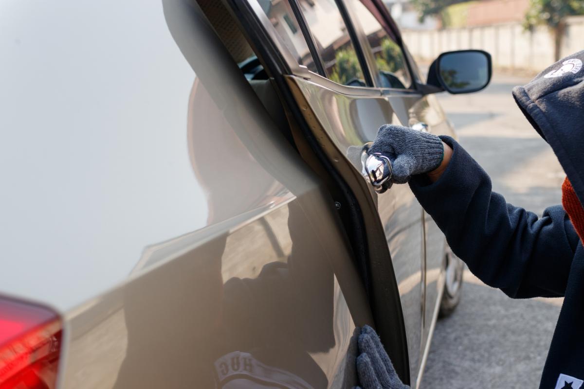 Burglaries, break-ins on the rise
