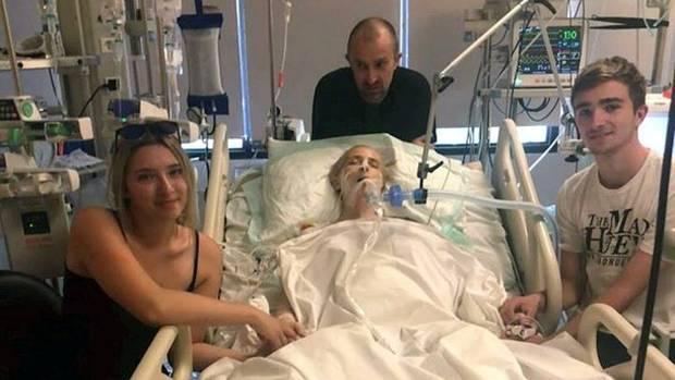 Severely ill Kiwi in Bali denied insurance payout