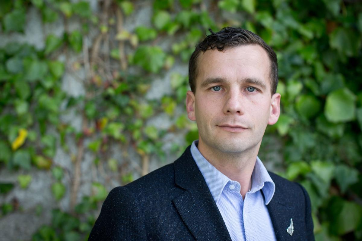 Reduce total MPs to 100, cut Maori seats: Seymour