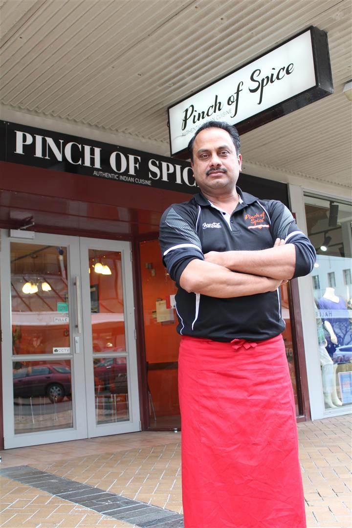 Invercargill restaurants struggle after forced to move
