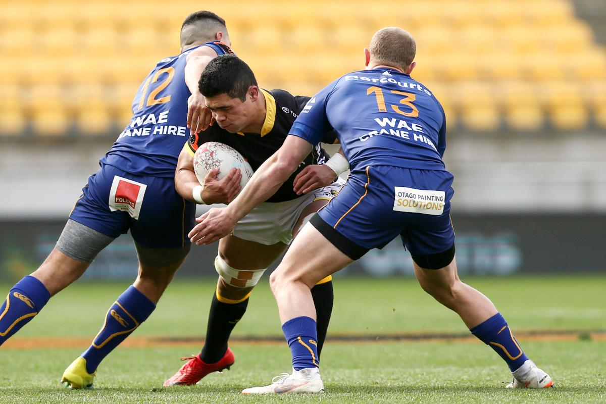 Slow start, errors prove costly for Otago