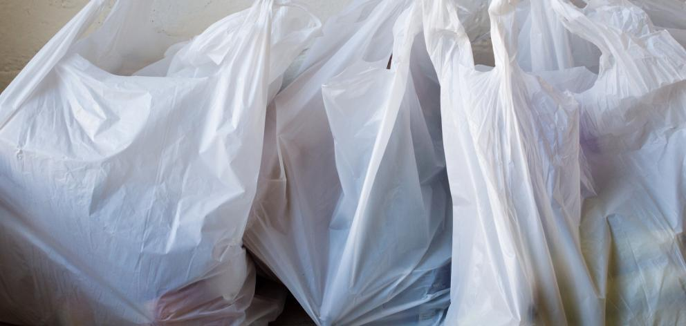 Govt to phase out single-use plastic bags