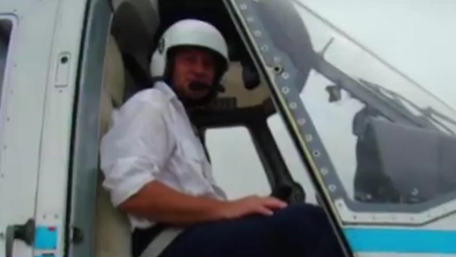 Kiwi chopper pilot dies fighting NSW bushfire
