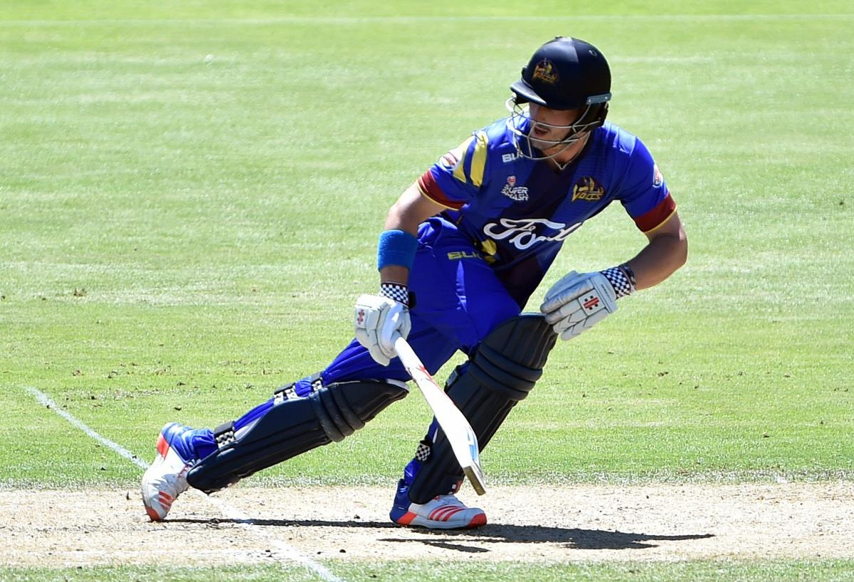 Otago looks to climb out of Shield batting hole