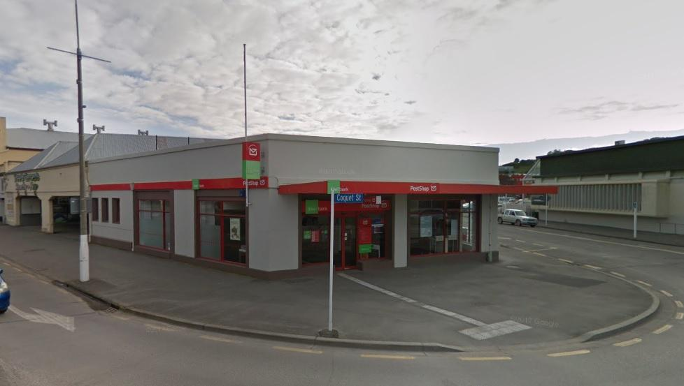 NZ Post looking for suitable new site