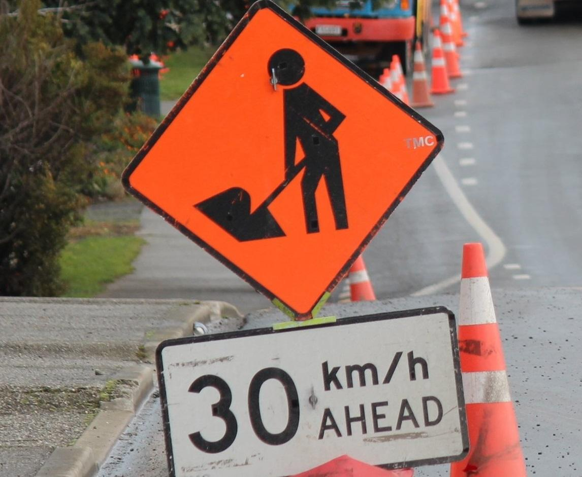 Millions for South in road safety plan